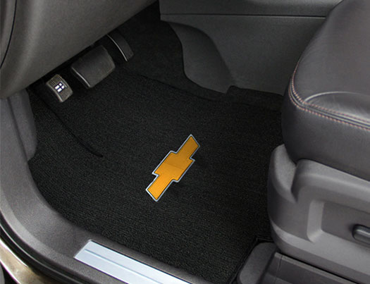 loop auto floormats